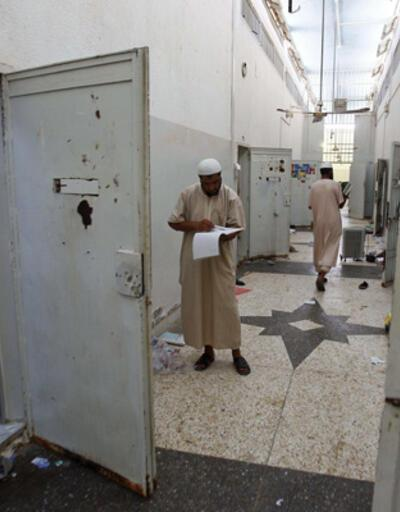 """CIA ve Kaddafi'nin """"işkence"""" ortaklığı"""