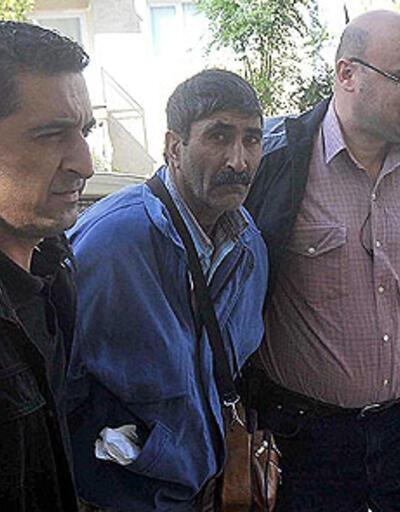 Kanser hastası tutuklu Muhlis Barut'un durumu ağır