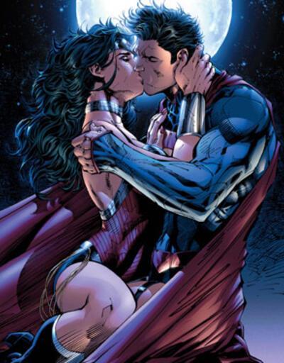 Superman'in yeni aşkı
