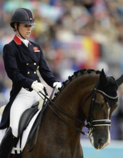 Atları en iyi Britanyalılar terbiye etti