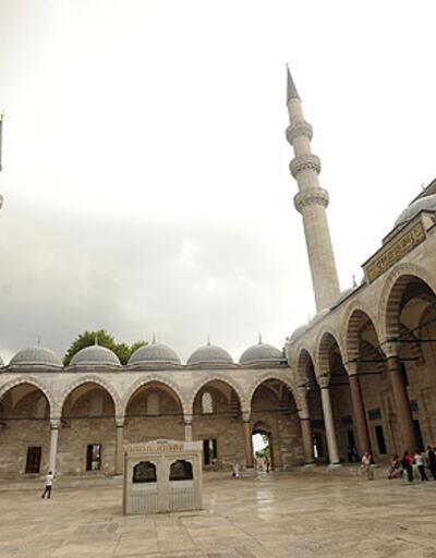 Süleymaniye'nin akustiğini restorasyonlar bozdu