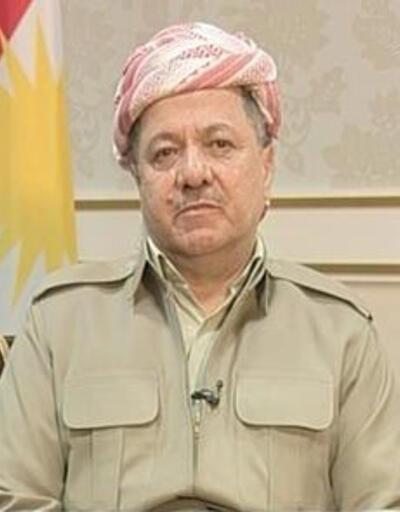 """Barzani: """"Bu bir savaş ilanı"""""""