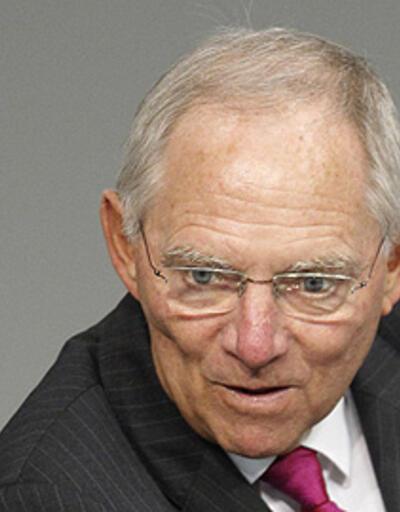 Alman Maliye Bakanı'ndan şaşırtan açıklama