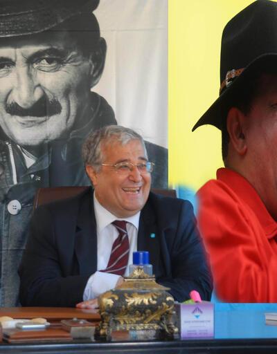 Masum Türker, Venezuela'da gözlemci olacak