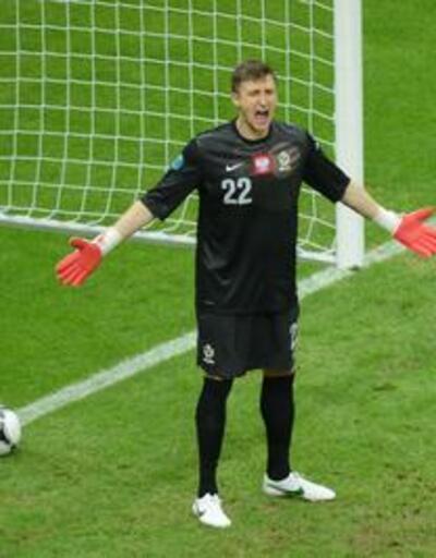 Az gollü şampiyona Euro 2012
