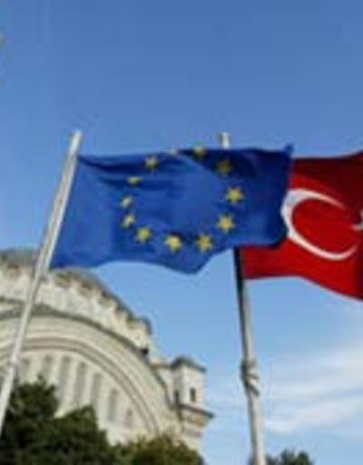 AB-Türkiye vize muafiyeti müzakereleri başladı