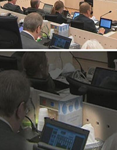 Breivik davası: Yargıç fal açarken yakalandı
