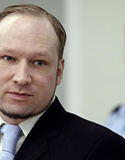 Breivik, İsveç'li seri katile mektup yazmış
