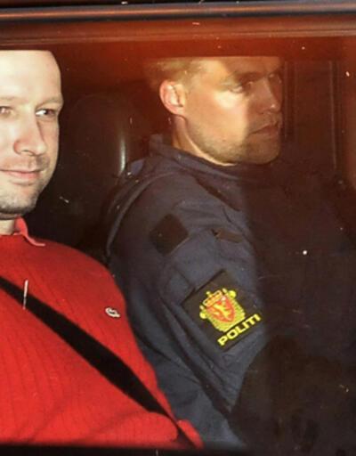 """Breivik: """"Yine saldırırdım"""""""