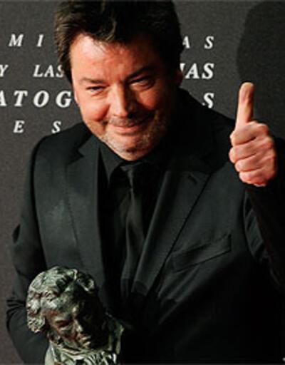 İspanyol sinemasının Goya ödülleri verildi