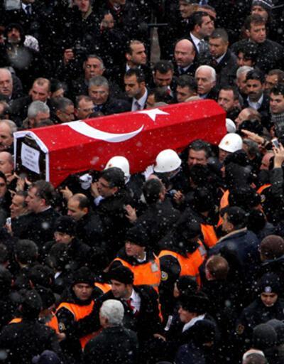 Menderes Ankara'dan son kez uğurlandı
