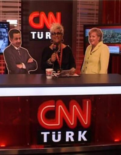 CNN TÜRK, Pazarlama Zirvesi'ne sizi davet ediyor