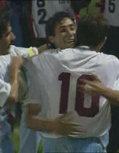 Trabzonspor'un Aston Villa zaferleri, Maçın Yıldızı'nda