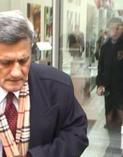 """Kozinoğlu'nun mektubu ve savunması için """"gizlilik"""" kararı"""