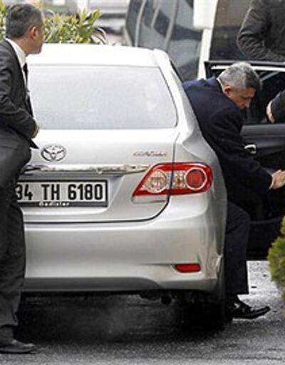 Adalet Bakanlığı'ndan 'Kozinoğlu' açıklaması