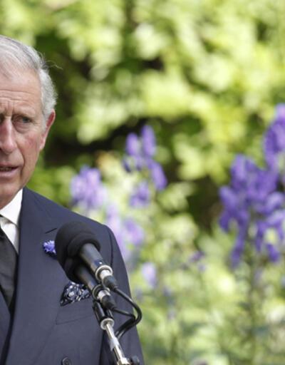 Prens Charles, Kazıklı Voyvoda'nın akrabasıymış