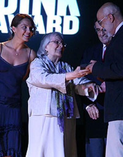 Hrant Dink ödülü Ahmet Altan'ın