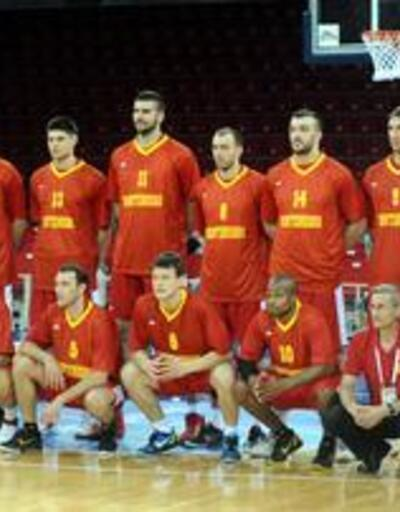 Adidas İstanbul Cup'ta ilk finalist Karadağ