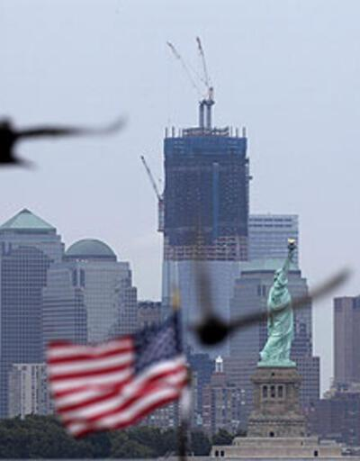 Özgürlük Anıtı ziyarete kapatılıyor