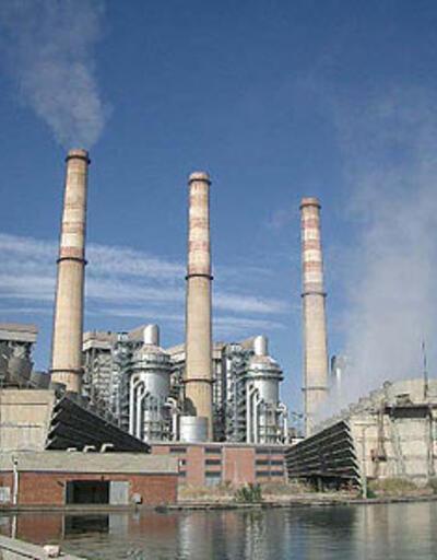 Yatağan termik santralinde patlama