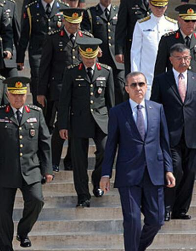 Başbakan Erdoğan'a 'Menderes' uyarısı!