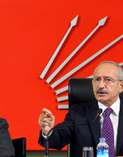 "CHP'de ""Ankara krizi"""