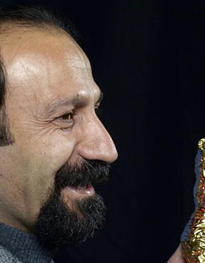 Berlinale'de Altın Ayı İranlı yönetmene gitti