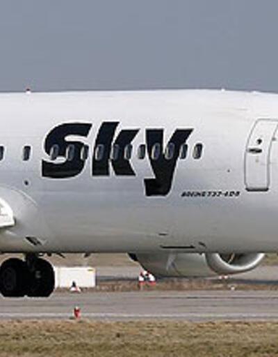 İç hatlarda yeni bir havayolu şirketi