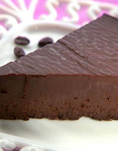 Günün yemeği: Çikolatalı Kek