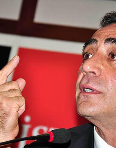 CHP'den ilçe seçim kurulu başkanına dava