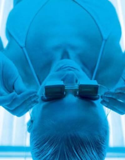 Solaryum cilt kanseri riskini artırıyor
