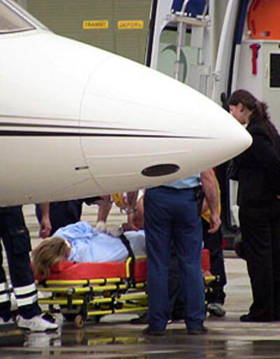 Fethiye'de yine yamaç paraşütü kazası