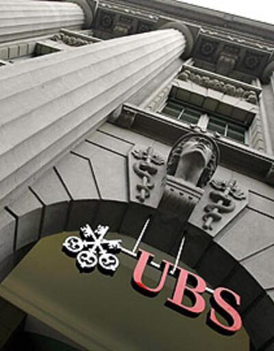UBS ilk çeyrekte 2 milyar dolar kar etti