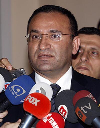 BDP ve HDP'den Adalet Bakanı Bozdağ'a ziyaret