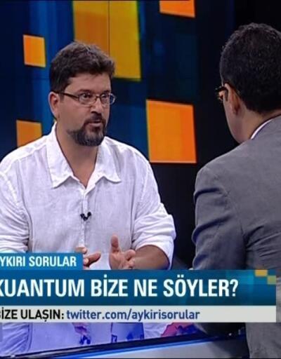 Kuantum nedir?