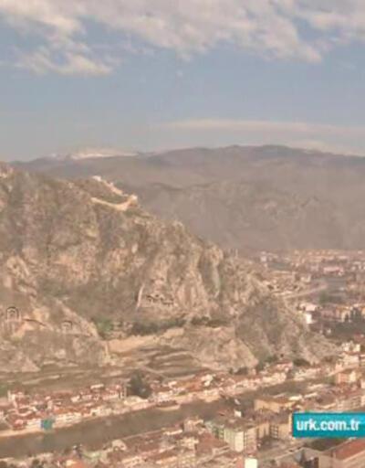 Amasya'da ne yapılır?