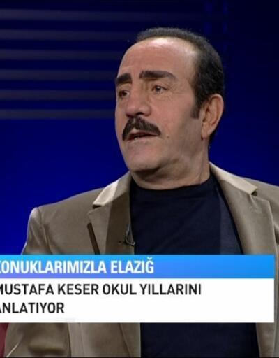Mustafa Keser liseyi nerede okudu?