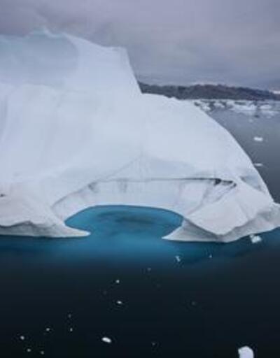 """""""İklimi biz değiştirdik"""""""