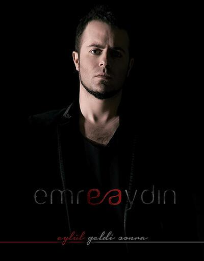 Emre Aydın'ın yeni albümü çıktı