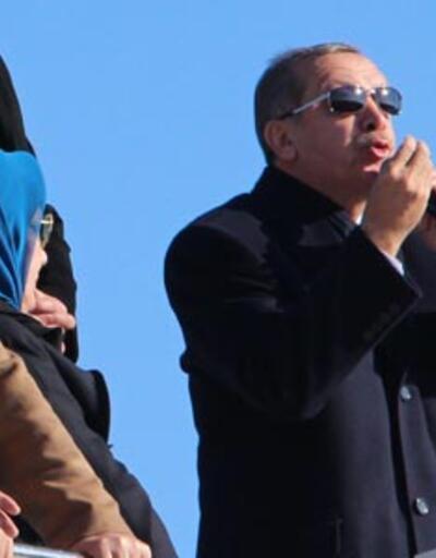 Erdoğan'dan ABD Büyükelçisi'ne sert mesaj