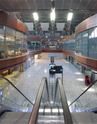 Sabiha Gökçen Havalimanı artık Malezyalı!