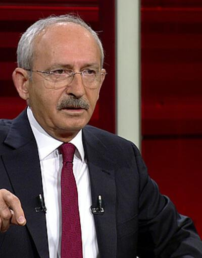 Kılıçdaroğlu: Yaşananlar bir devlet krizidir