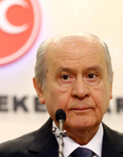 """Devlet Bahçeli'den """"trafoya kedi girdi"""" açıklamasına eleştiri"""