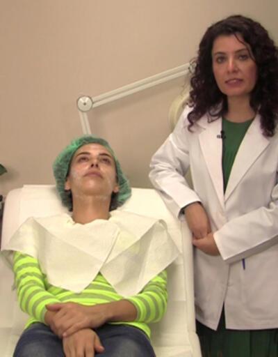 Mezolifting tedavisinde hangi maddeler kullanılır?