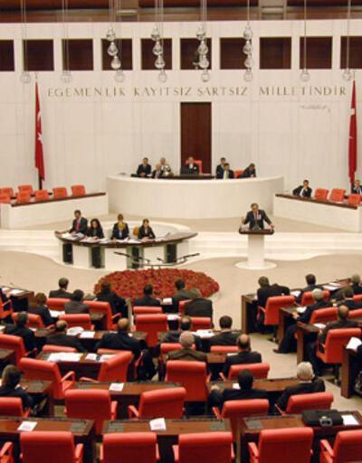 Tutuklu milletvekilleri için komisyon