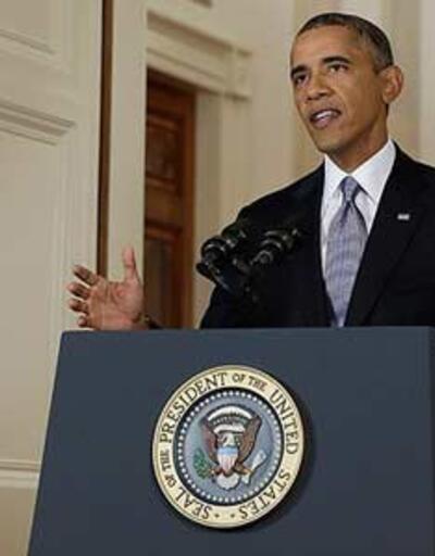 """Obama'dan """"dinleme"""" talimatı"""