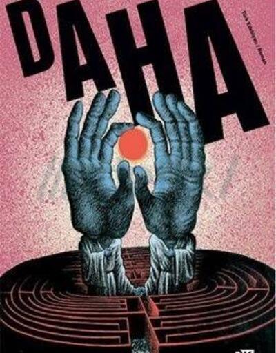 """Kitapların """"Berlinale""""sinde bir Türk romanı"""