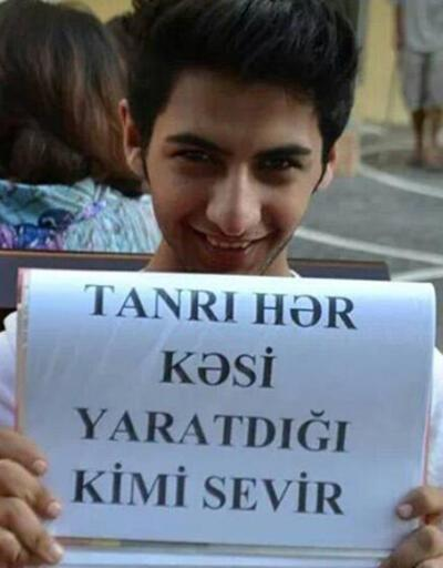 Azerbaycan'da LGBT aktivisti intihar etti
