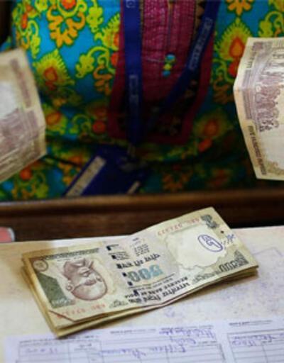 Hindistan'dan faiz indirimi sürprizi