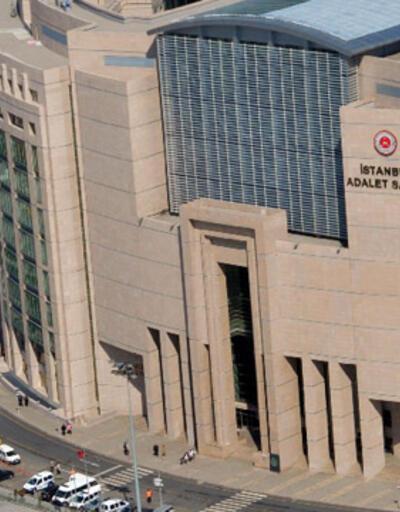 İstanbul Adalet Sarayı'nda savcıların görev yeri değiştirildi